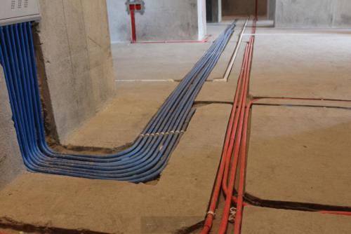 房屋水电装修注意事项及重要性